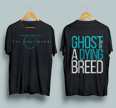 The Oblyvion - Ghost - Shirt