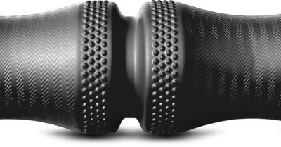 IntelliRoll Firm Foam Roller 50.8cm Length