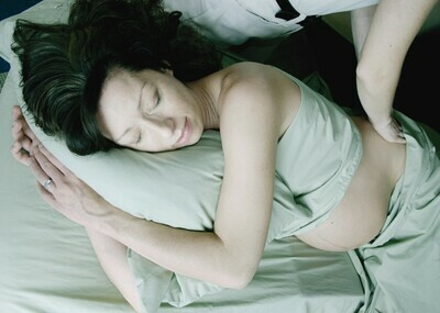 Pregnancy Massage, 2 day, 16 CEU's