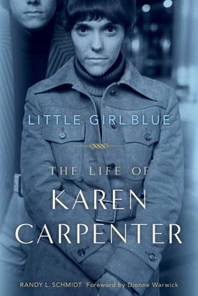 LITTLE GIRL BLUE - HARDCOVER (SIGNED/UNSIGNED)