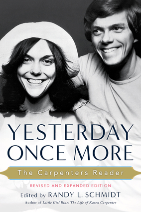 YESTERDAY ONCE MORE - PAPERBACK (SIGNED/UNSIGNED)