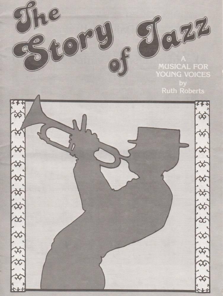 The Story of Jazz - Teacher Book