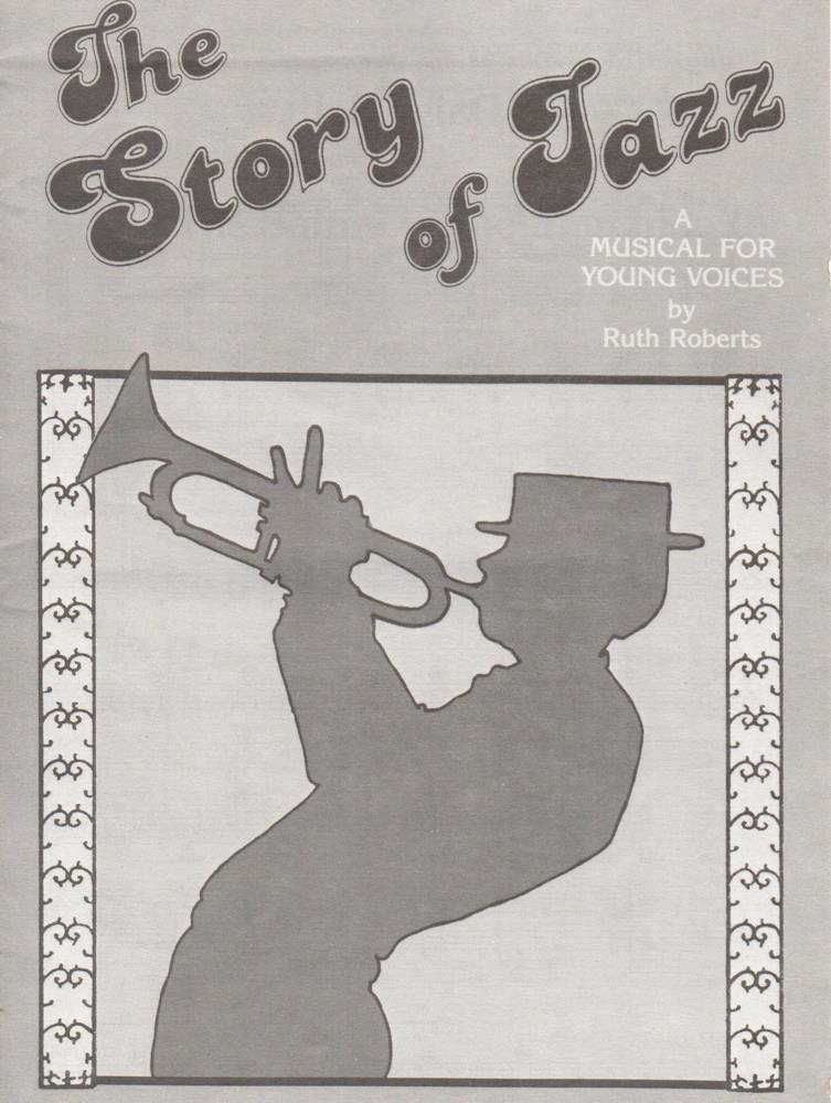 The Story of Jazz - Performance/Acc. CD
