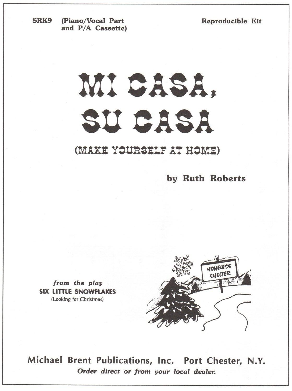 Mi Casa, Su Casa - CD Kit