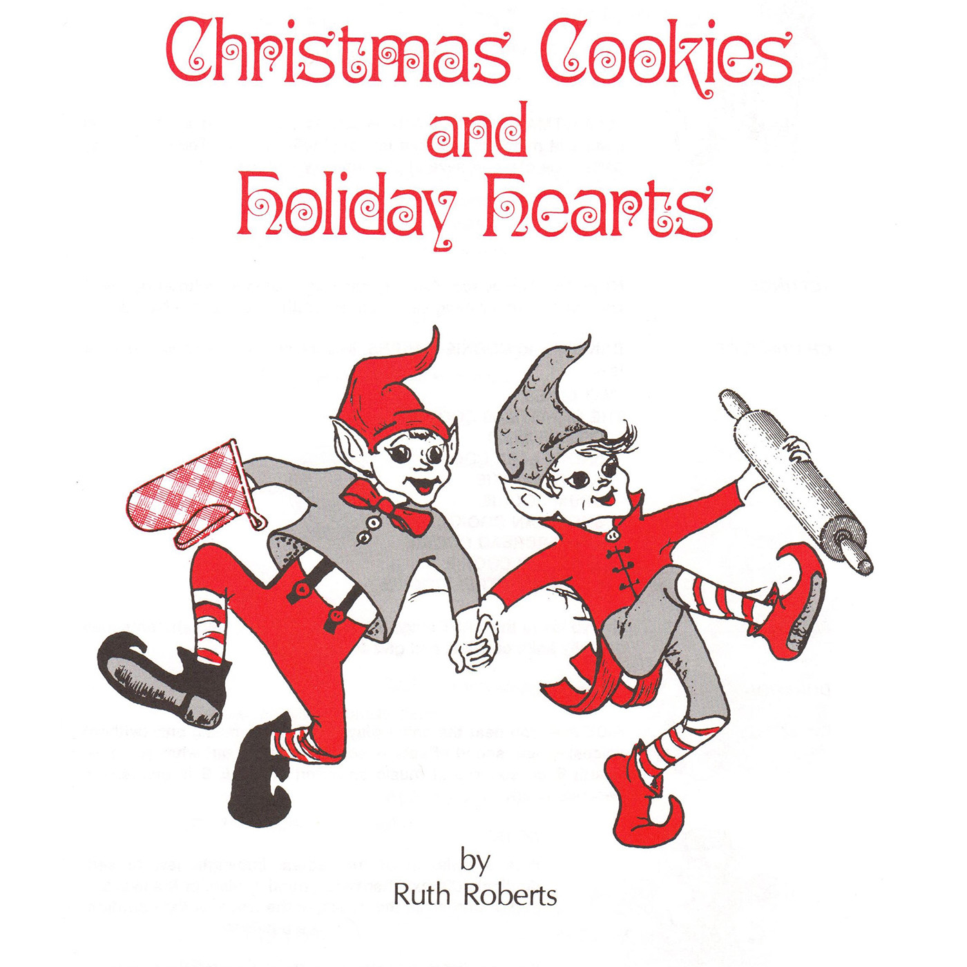 Christmas Cookies and Holiday Hearts - CD Kit