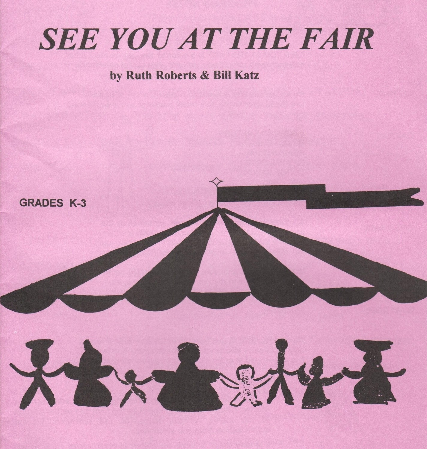 See You At The Fair - Book/CD