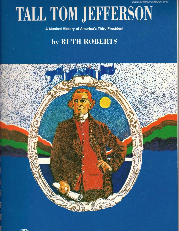 Tall Tom Jefferson- Student Book