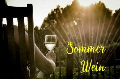 Sommerwein 6er Paket