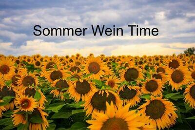 Sommerwein 3er Paket