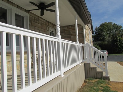 SECTION, Standard Baluster 36