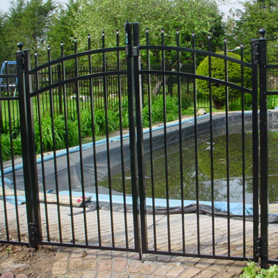 GATE - Double 6' Wide - Longspur