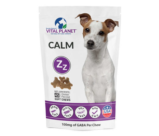 Vital Planet Calm Soft Chews