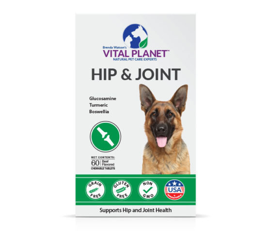 Vital Planet Hip and Joint
