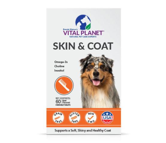 Vital Planet Skin and Coat