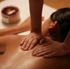 1 Hr. Relaxation or Deep Tissue