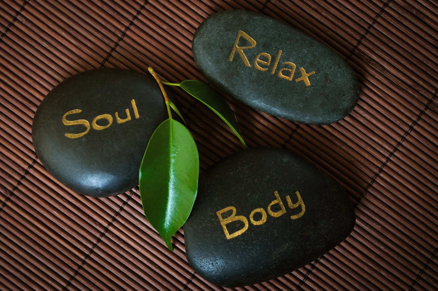 45 Minute Deep Tissue or Relaxation
