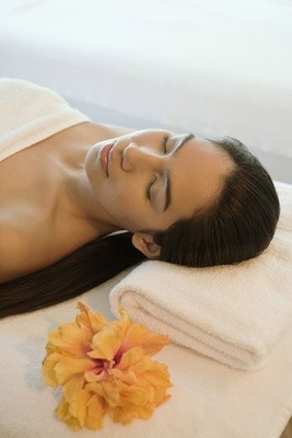 90 Minute Relaxation or Deep Tissue Massage