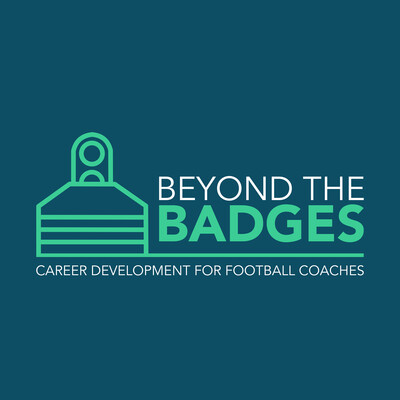 BEYOND THE BADGES - Coaching Career Programme