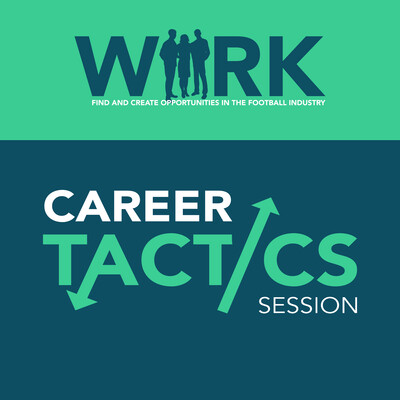 CAREER TACTICS 121 SESSIONS - WORK