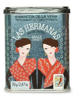 Las Hermanas Pimenton