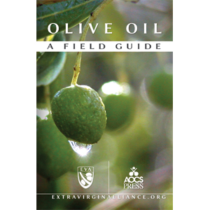 Olive Oil: A Field Guide
