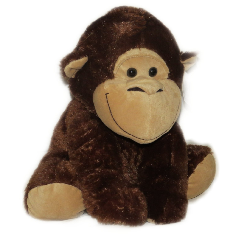 1.2kg Monkey