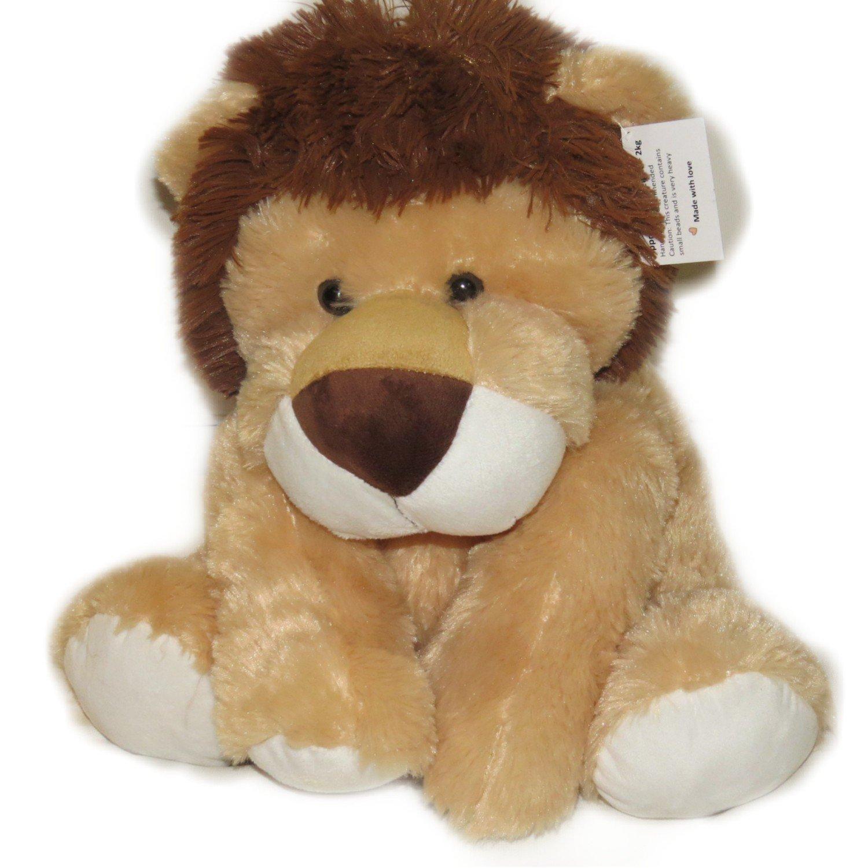 1.2kg Lion