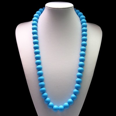 Pearls Blue