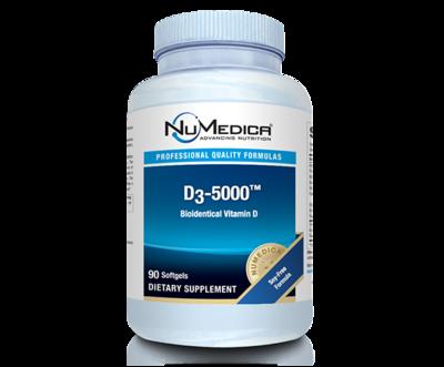 D3-5000™, 90 sfgl