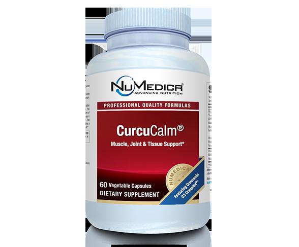 CurcuCalm®, 60c