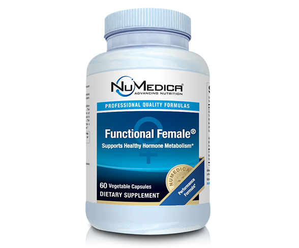 Functional Female®, 60c