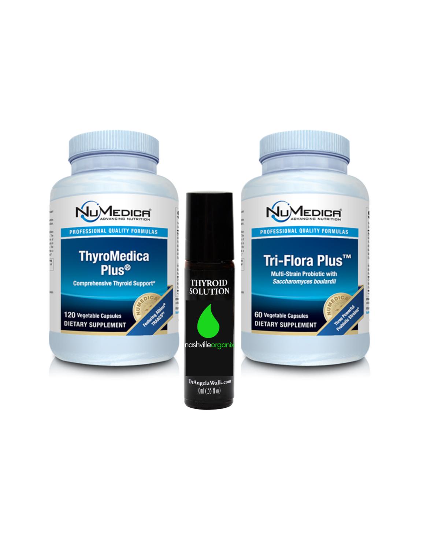 Thyroid Reset30 Bundle