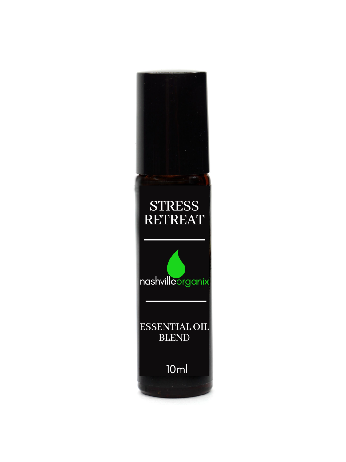 Stress Retreat Blend with Cannabis Oil