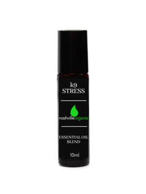 K9 Stress Blend with Cannabis Oil