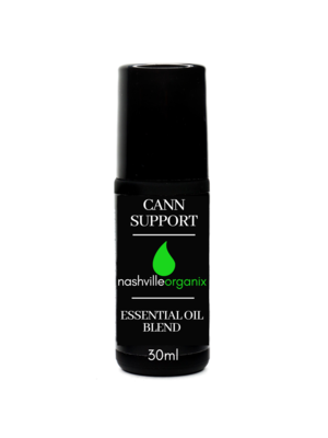 Cann-Support Roll-On Bottle 30ml