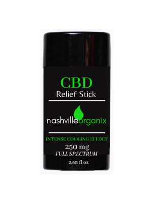 CBD Relief Stick
