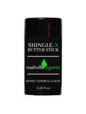 Shingle-X Butter Stick