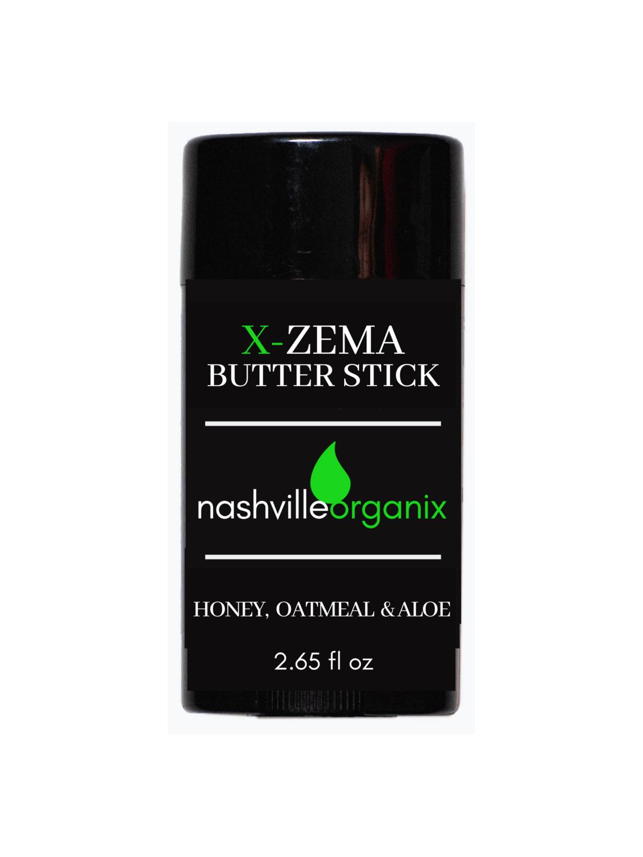 X-zema Butter Stick