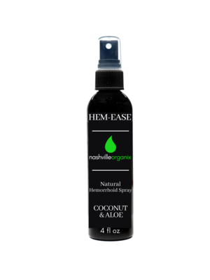 Hem-Ease Hemorrhoid Spray