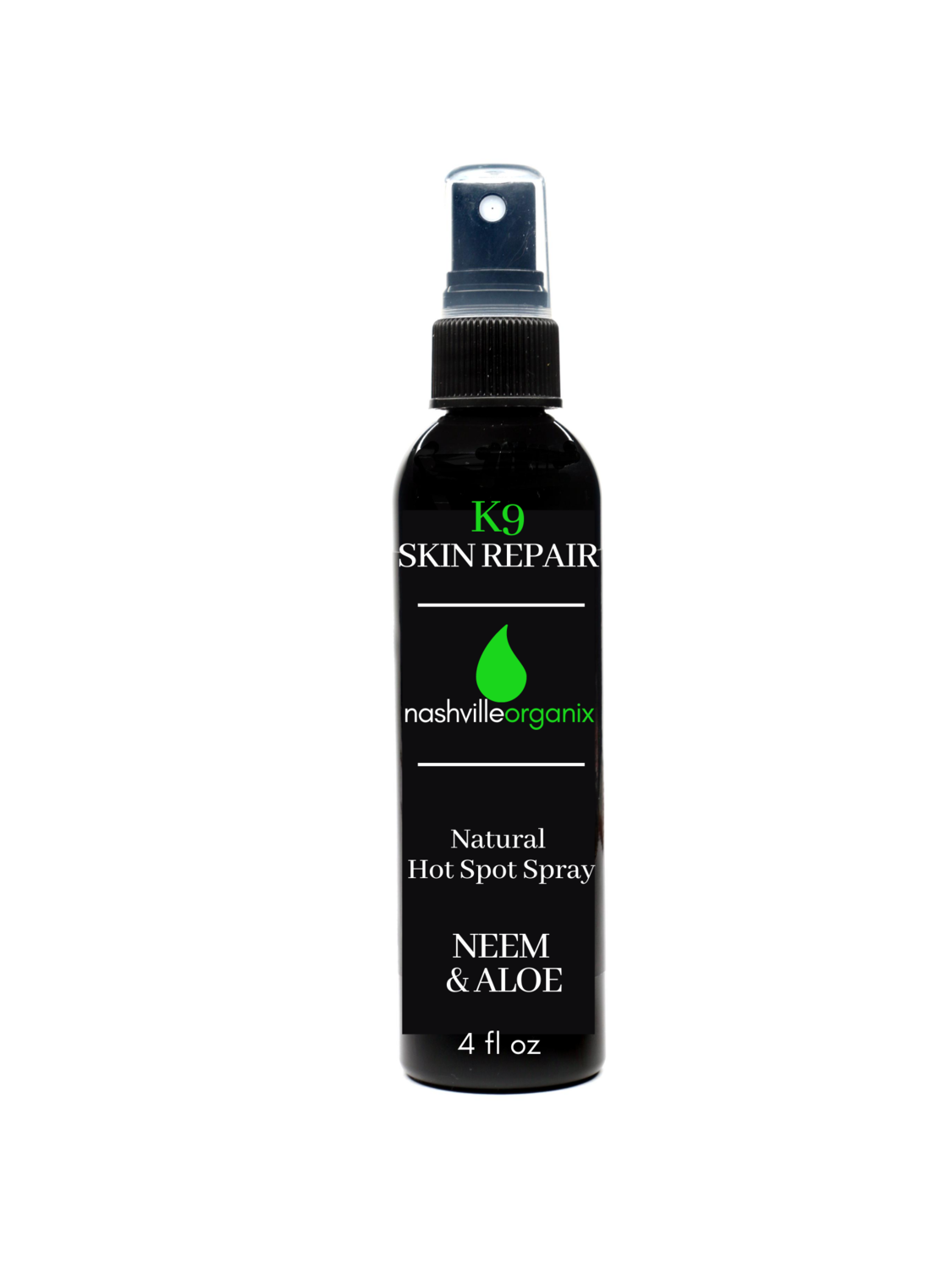 K9 Skin Repair Hot Spot Spray