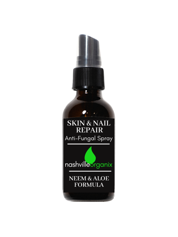 Skin & Nail Spray