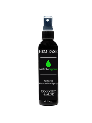 Hem-Ease Spray