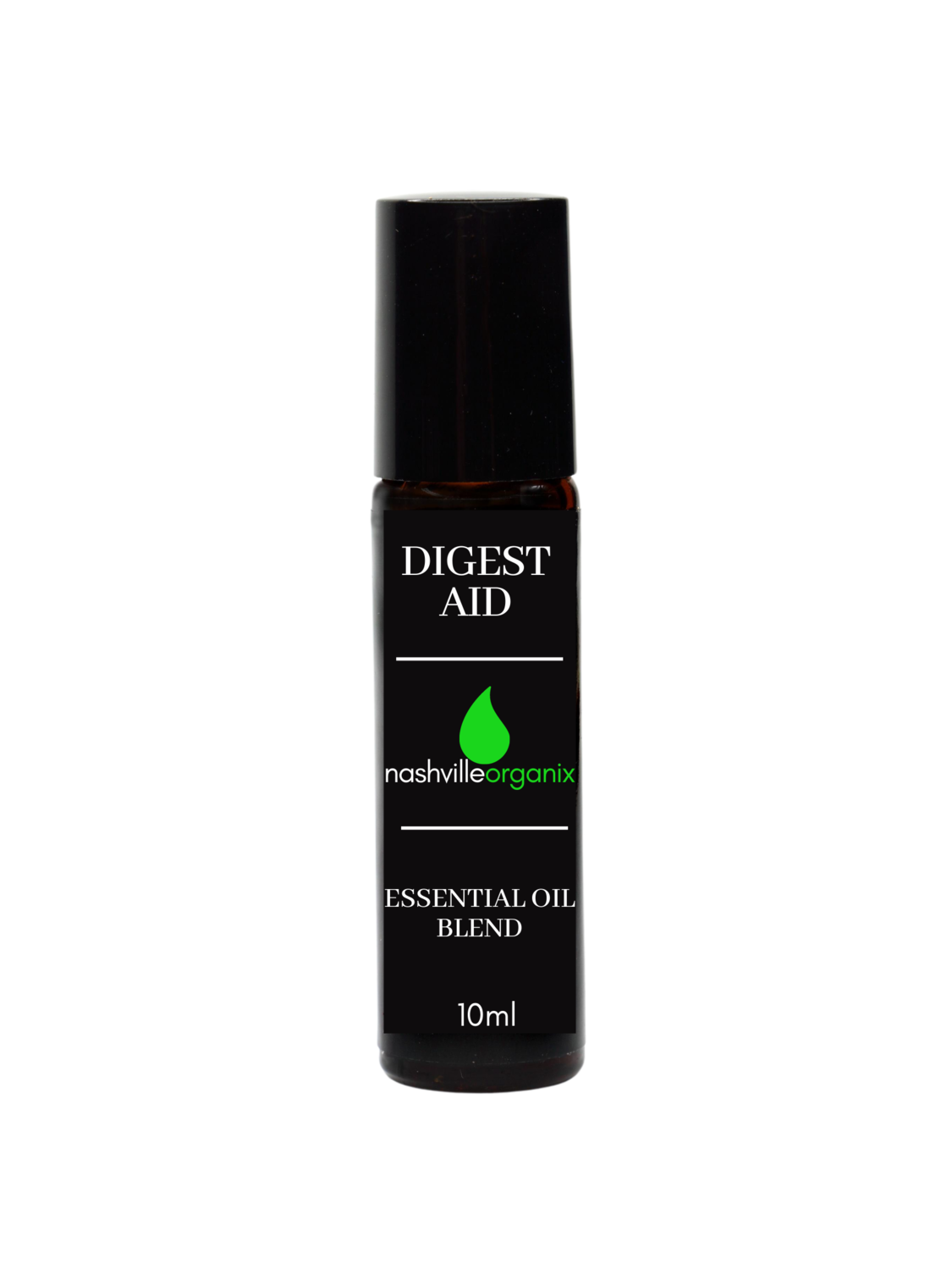 Digest Aid Blend with Hemp Oil
