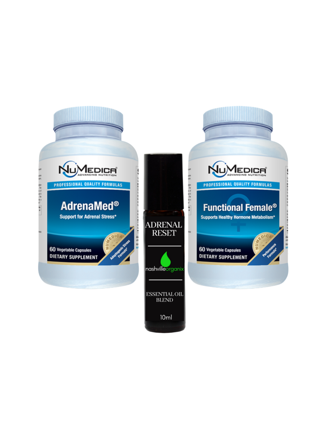 Adrenal Reset30 Bundle