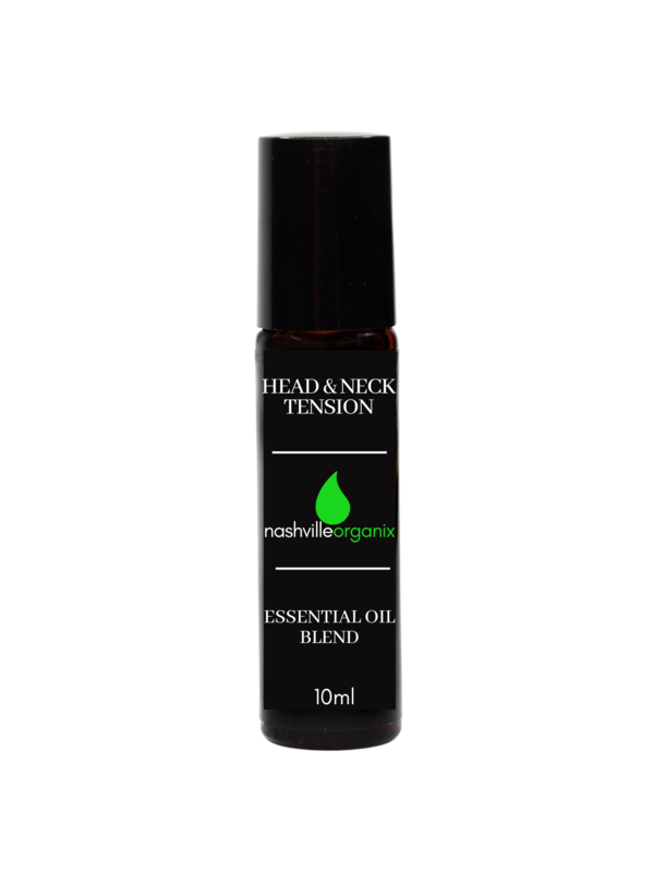 Head & Neck Tension Blend