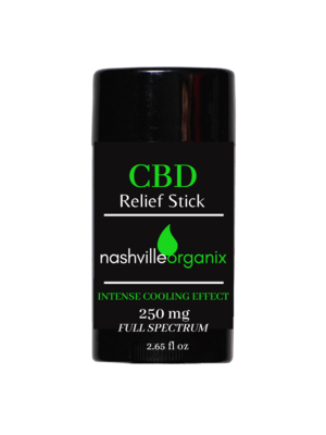 Hemp Extract Relief Stick