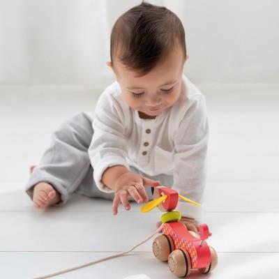 Brinquedo bebé cão (53459)