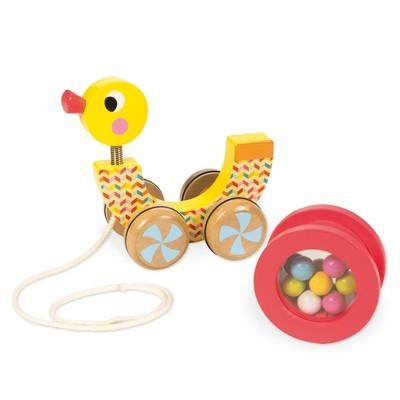 Brinquedo bebé pato (53458)