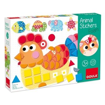 Animai Stickers (53149)