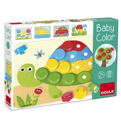 Baby Color (53140)